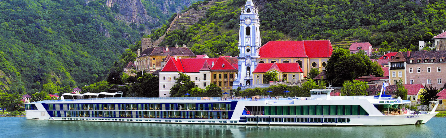 European Luxury River Cruises